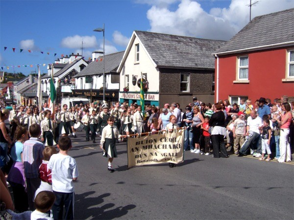 Mary of Dungloe Festival 2007
