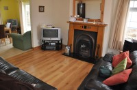 Living area, Fairgreen Holiday Cottages, Dungloe, North West, Co. Donegal